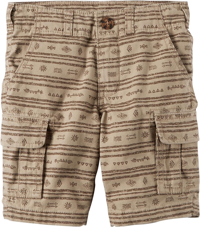Carter's boys baby-boys Cargo Shorts