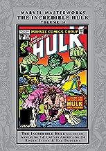 Incredible Hulk Masterworks Vol. 14 (Incredible Hulk (1962-1999))