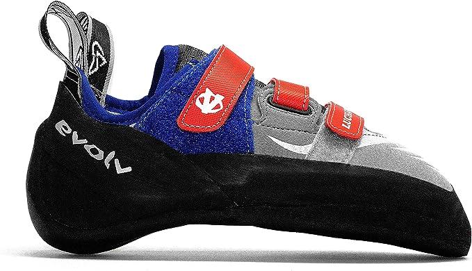 Evolv Luchador SC Climbing Shoes