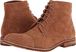 Frye Sam Lace Up