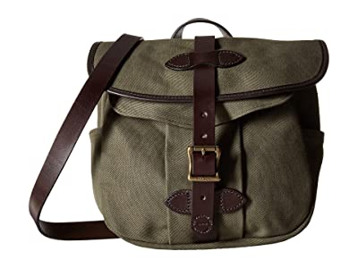 Filson Small Field Bag (Otter Green 2) Bags