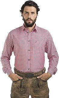 Gaudi-Leathers Chaussettes pour homme de Costume bavarois pour Oktoberfest Fete DOctobre Carnaval Enzian Fleur