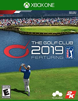 The Golf Club 2019 Featuring PGA Tour for PS4 or Xbox One