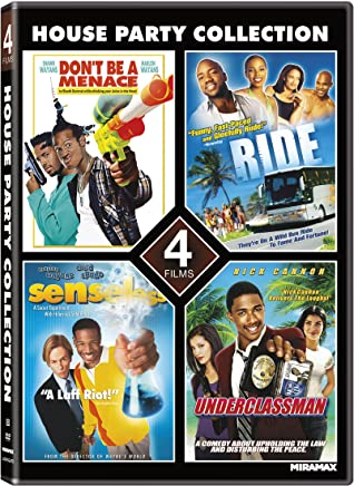 Miramax House Party Collection