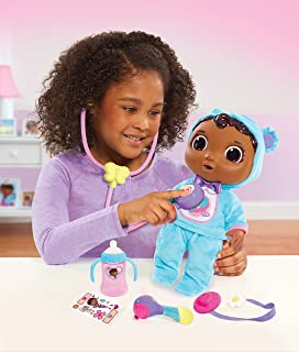 Best doc mcstuffins all in one nursery doll Reviews