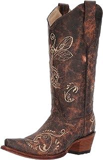 precios al por mayor Corral Corral Corral botas mujer L5001  la mejor oferta de tienda online