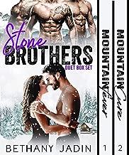Stone Brothers Box Set: A Reverse Harem Romance