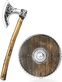 Amazon.es: escudo vikingo: Juguetes y juegos
