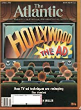 The Atlantic Magazine, April 1990 (Vol. 265, No. 4)