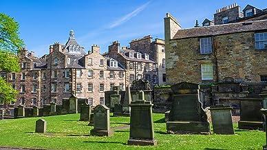 Mysteries, monsters and magic: explore Edinburgh's unusual tales