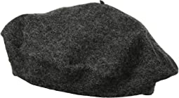 Polo Ralph Lauren - Felted Wool Beret with Bullion