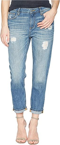 Boyfriend Jeans in Medium