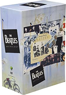 beatles collection blue box