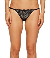 Le Mystere - Sophia Lace String Thong