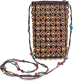 رتش اند فيمس حقيبة طويلة تمر بالجسم للنساء , متعددة , متعدد الالوان