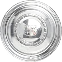 Single Automotive OEM Original Hubcap Wheel Cover Compatible With 59-60 Ford Thunderbird