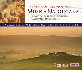 "Sonata No. 10 for 3 Violins in C Major, Op. 3, No. 10, ""La Maddaloni"": IV. Allegro"