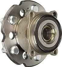 MOOG 512342 Wheel Bearing and Hub Assembly