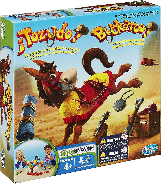 Some reservation Hasbro Games–tozudo 48380b09 free