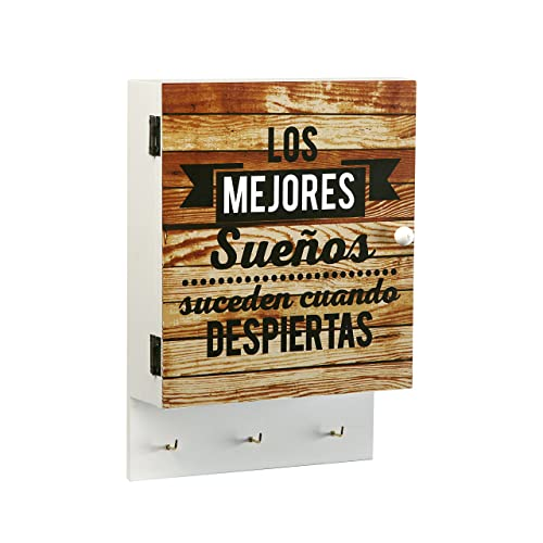 Porta Llaves: Amazon.es
