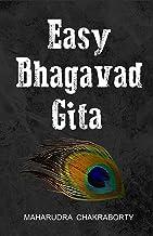 Easy Bhagavad Gita: A Translation in Simple English