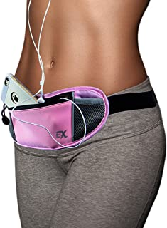 Extreme Gear RUNNING BELT FOR PHONE - FANNY PACK for running Comfortably Carry Your iPhone 6 7 or Plus with case