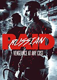 The MMA Action Thriller RUSSIAN RAID arrives on Blu-ray, DVD and Digital March 9 from Well Go USA