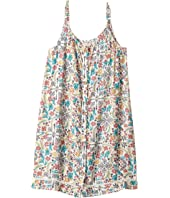 Roxy Kids - Dancing In The Sun Dress (Toddler/Little Kids/Big Kids)