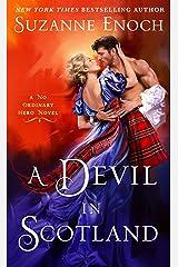 A Devil in Scotland (No Ordinary Hero) マスマーケット