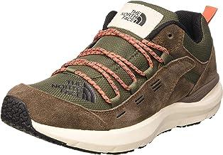 The North Face Mens Mountain Sneaker II, Zapatillas de Trail Running para Hombre