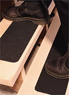 friction strips stairs