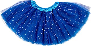 Sparkle Tutus for Girls (6 Months to 13 Years)