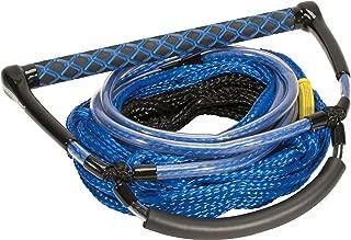 CWB Proline Recreational Waterski Rope Package Eva Easy Handle with PP RYL Air, 15