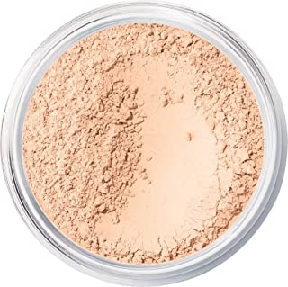 bareMinerals MATTE SPF 15 Foundation with Click, Lock, Go Sifter - Fair, 0.21 Ounce
