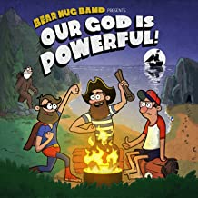 Our God Is Powerful