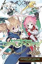 Sword Art Online: Girls' Ops, Vol. 7 (Sword Art Online: Girls' Ops, 7)