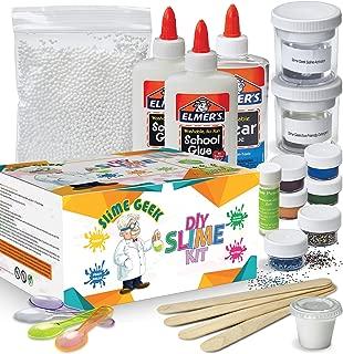 Best slime kit elmers Reviews