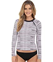 Soybu - Rosalie Rash Guard