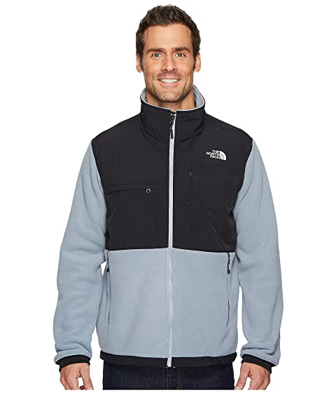3520e47df8cd ... reduced buy cheap eastbay the north face denali 2 jacket mid grey tnf  black outlet wholesale