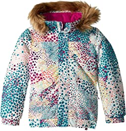 Girls Whiply Bomber Jacket (Little Kids/Big Kids)