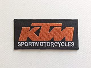 Dont Mistake My Kindness For Weakness Motorcycle Biker Vest Iron On Patch Tactique Moto /Écusson Brod/é Patch Thermocollant