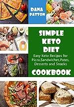 Best simply keto ebook Reviews