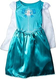 Fantasia Frozen Elsa Pop Gbl G - Pacote Com 01 Un Regina Colorida G