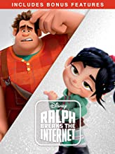 Ralph Breaks the Internet (With Bonus)