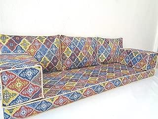 modern majlis seating