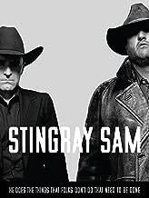Best stingray sam movie Reviews