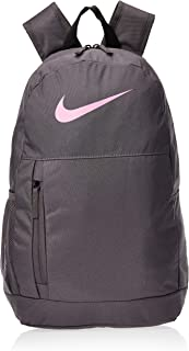 Nike Unisex-Child Backpack, Thunder Grey - NKBA6603-82