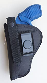 Federal Hip Holster for Taurus POLYMER Judge - 2 1/2
