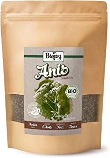 Biojoy BIO-anijszaden, hele - Pimpinella anisum (500 gr)