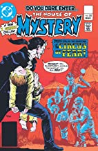 House of Mystery (1951-1983) #302 (English Edition)